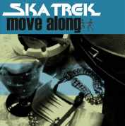 Ska Trek - Hold Down